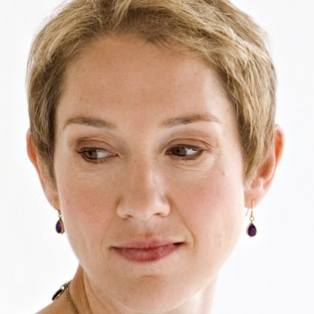 Justine picardie