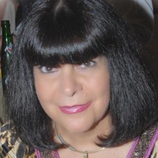 Helena Matheopoulos