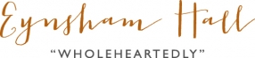 Eynsham Hall logo