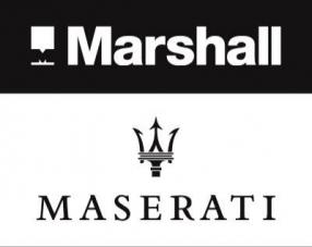Marshall Maserati