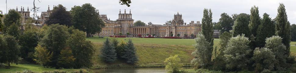 Blenheim-palace