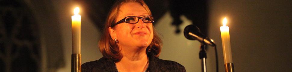Deborah Harkness, September 13, Woodstock