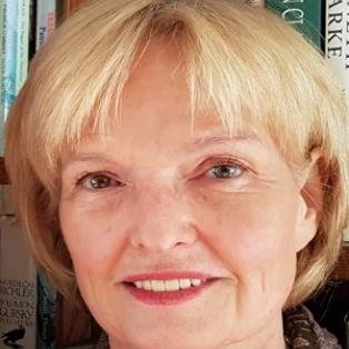Ann Macmillan