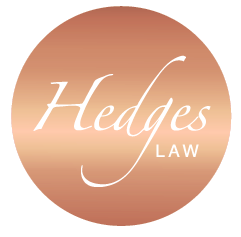 Hedges Law